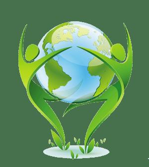 Tierra reciclaje